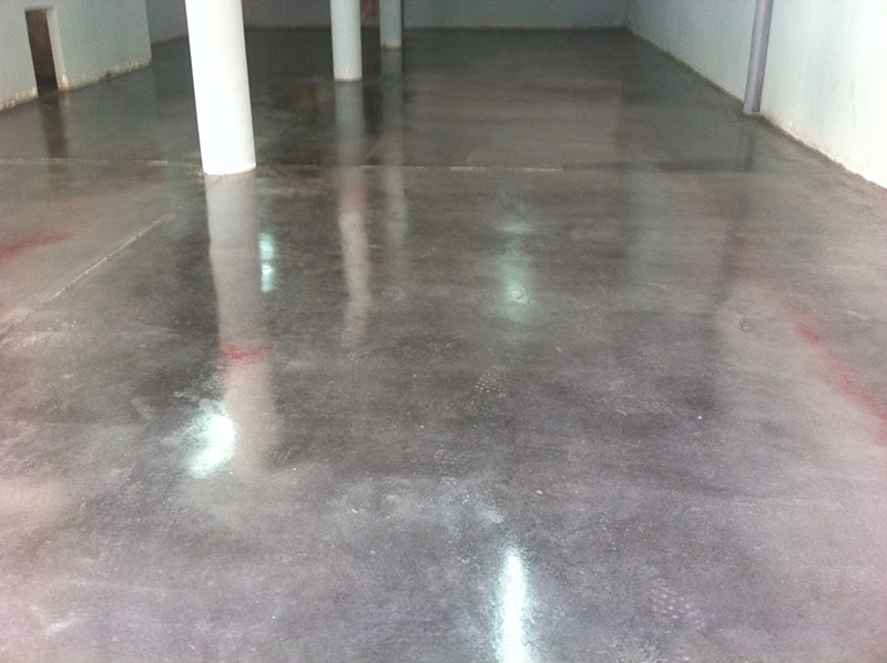 Instaladores de pavimentos de hormig n fratasado en for Pavimento de hormigon barcelona