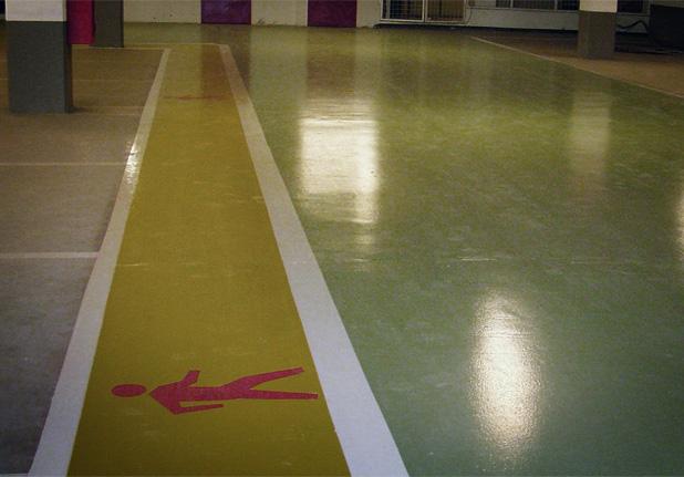 Expertos en pavimentos de resinas epoxi en barcelona for Pavimentos barcelona