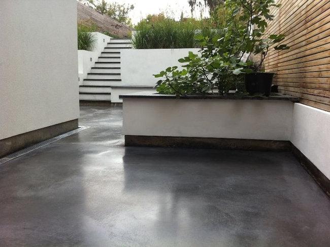 Empresa de impermeabilizaci n de pavimentos y cubiertas en for Pavimentos barcelona